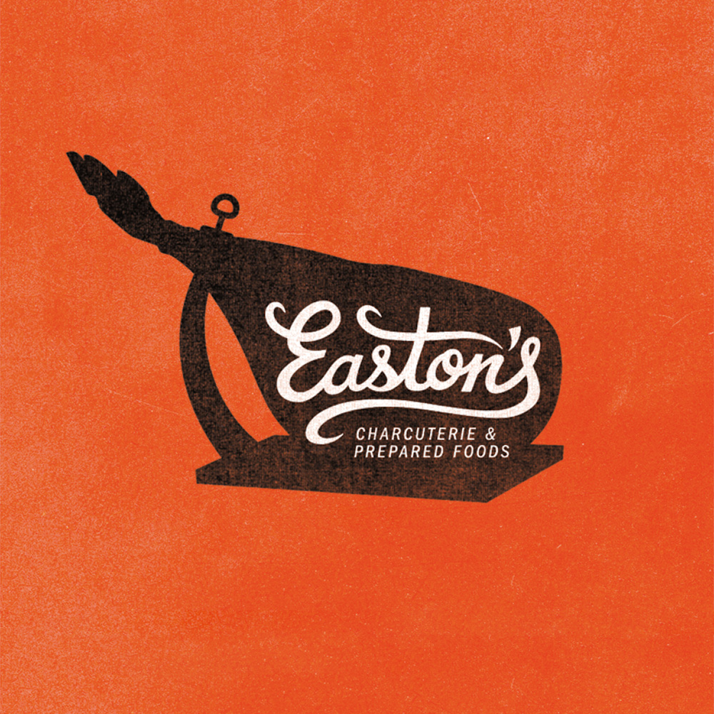 Easton's Logo