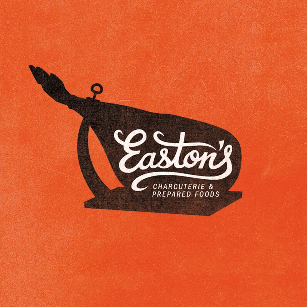 Easton's Logo