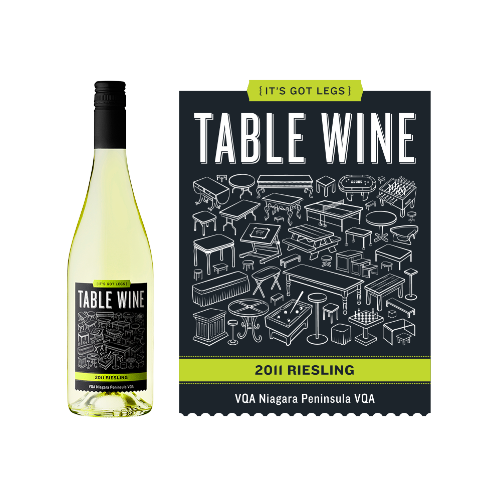 Malivoire Table Wine