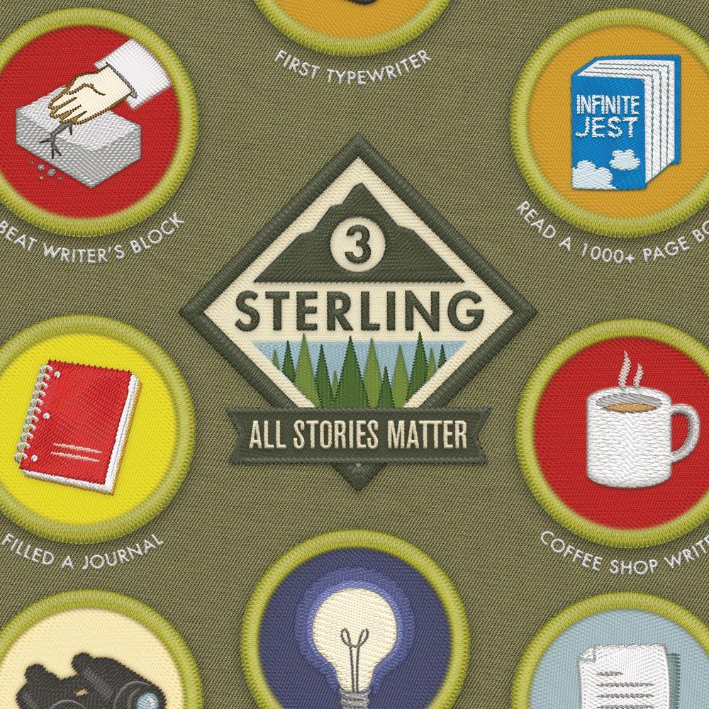 Sterling Magazine