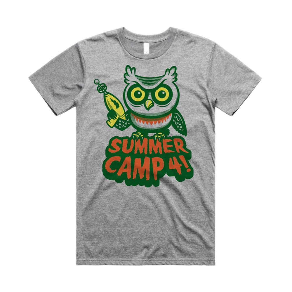 Summer Camp 4