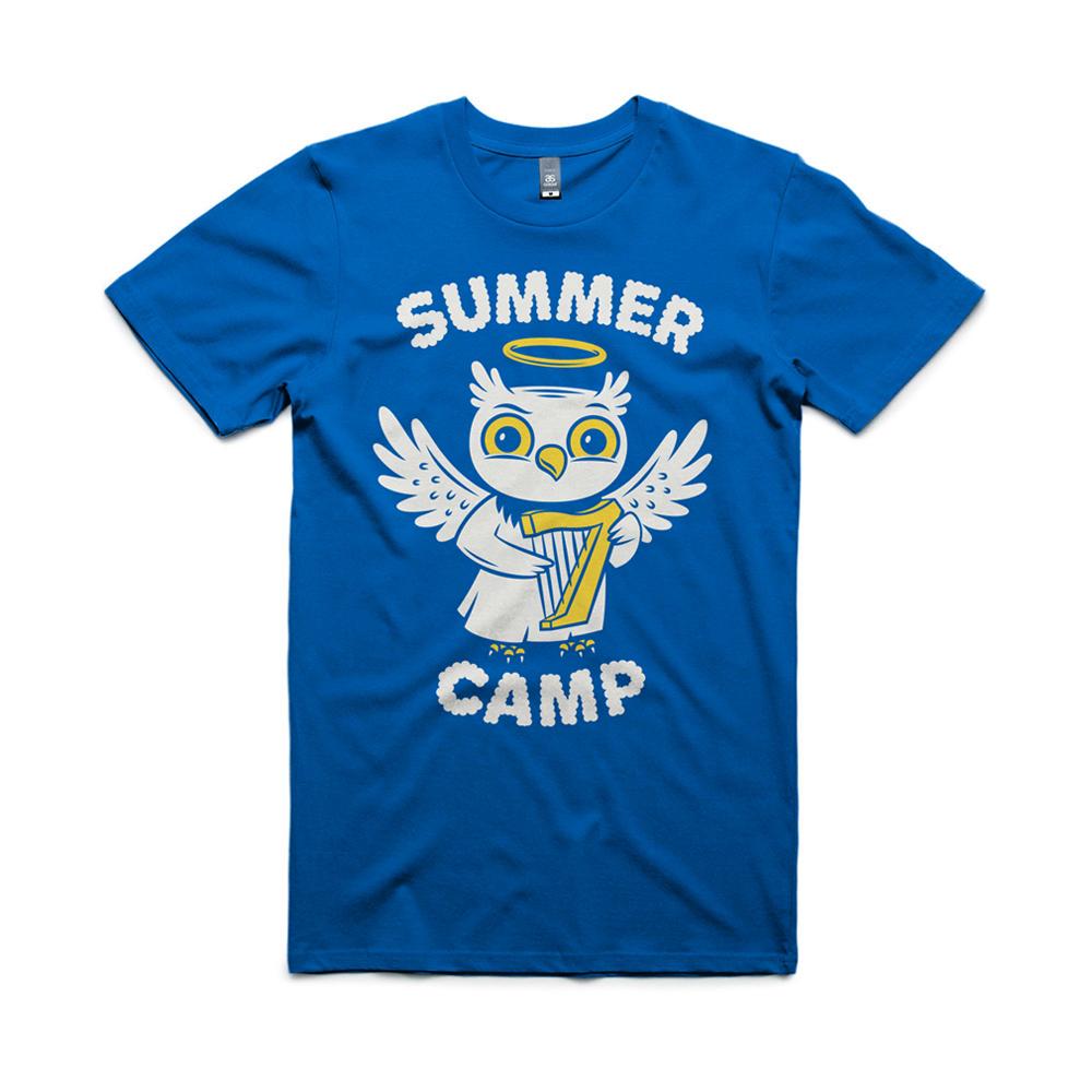 Summer Camp 7